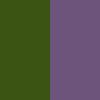 Verde / Morado